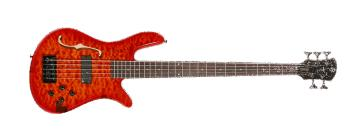 Spectorcore 5 AmberBurst, Fretted (SP-SCORE5AMB)