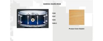 Snare 14X6.5 Bubinga Natural (SA-SD1465BVNAT)