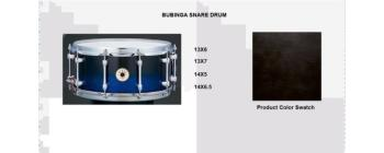 Snare 14X6.5 Bubinga See-Through Black (SA-SD1465BVSTB)