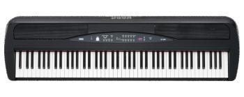 88 KEY DIGITAL PIANO W/SPEAKERS, STAND (KO-SP280BK)