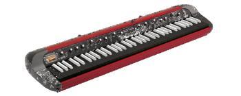 Limited Edition Reverse Key SV-1 (73) (KO-SV173RV)