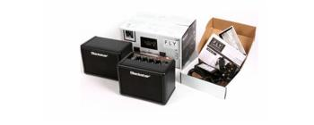 3 Watt Mini Amp with Extension Cab (BL-FLY3PAK)