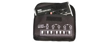 Fitted protective case for Monotron, Monotron Duo  (KO-MONOTRONCASE)