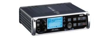 High-End Location/Studio Archive Recorder (KO-MR1000)