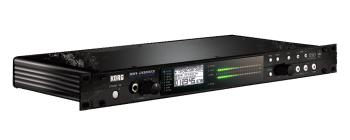 Studio Mastering/Archiving Recorder in Black (KO-MR2000SBK)