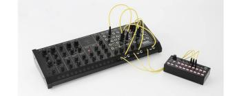 MS-20 Module kit and SQ-1 (KO-MS20MSQ1)