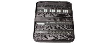 Carrying Case for nanoSERIES/nanoSERIES 2 (KO-NANOBAGR)