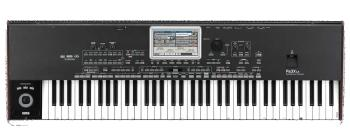 Korg announces the release of the Pa3X LE (KO-PA3XLE)