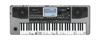 61 KEY PRO ARRANGER W/SPEAKERS (KO-PA900)