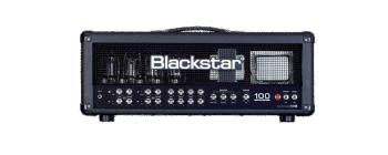 Blackstar Series One 100 Watt EL34 Head (BL-S1104EL34)