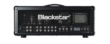 Blackstar Series One 200 Watt Head (BL-S1200)