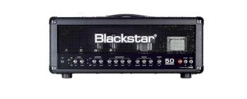 Blackstar Series One 50 Watt Head (BL-S150H)