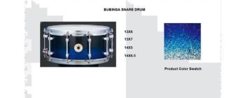 Snare 14X6.5 Bubinga Ocean (SA-SD1465BVOCN)