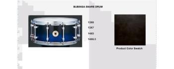 Snare 14X6.5 Bubinga See-Through Black (SA-SD1465BVSTB)