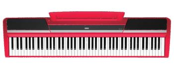 Limited Edition Vibrant Red SP170 Digital Piano (KO-SP170RD)
