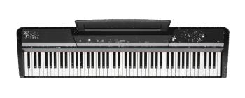 SP-170S BK Digital Piano - Piano, pure and simple (KO-SP170SBK)
