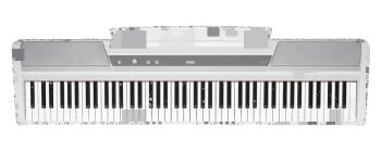 SP-170s WH Digital Piano - Piano, pure and simple (KO-SP170SWH)