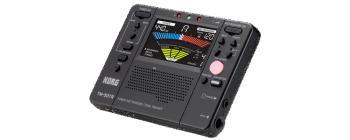 TM-50TR - Tuner/Metronome/Tone Trainer (KR-TM50TRBK)