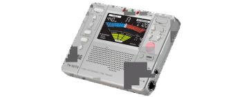 TM-50TR - Tuner/Metronome/Tone Trainer (KR-TM50TRSL)