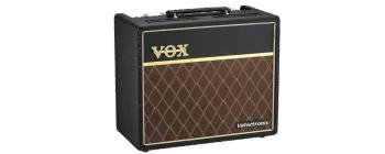 Limited Edition VOX VT20+ Amp (VO-VT20PLUSCL)