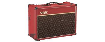 Limited Edition AC15C1 in Classic Red (VO-AC15C1RD)