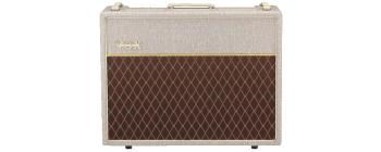 "Hand-Wired 30 Watt VOX Combo amp; 12"" Greenbacks (VO-AC30HW2)"