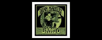 Banjo, 5 String Light, 9-20W (DE-DM2302)