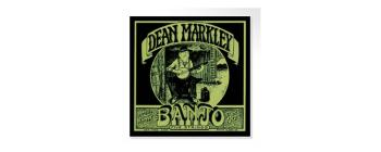 Banjo, 5 String Medium Light, 10-24WW (DE-DM2304)