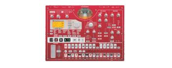 Electribe Music Production Sampler with SD storage (KO-ESX1SD)