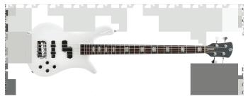 Spector Euro4 - Solid White Gloss (SP-EURO4WH)