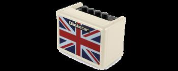 FLY3 Union Jack - Limited Edition 3 Watt Mini Amp (BL-FLY3UJ)