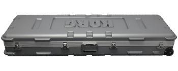 Custom hard shell case for 73-key Kronos (KO-HCKRONOS273)