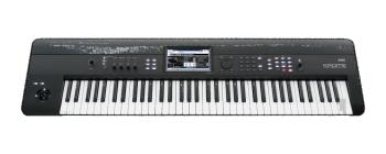 88 KEY MUSIC WORKSTATION (KO-KROME88)