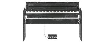 88 KEY LIFESTYLE PIANO BLACK (KO-LP180BK)