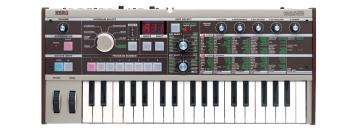 One of the top-selling synths for nearly a decade! (KO-MICROKORG)