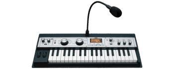 Neo Vintage MMT powered mini-synth (KO-MICROKORGXL)