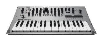 A next-generation polyphonic analog synthesizer (KO-MINILOGUE)