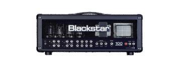 Blackstar Series One 100 Watt EL34 Head (BL-S1104EL34)