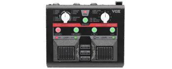 Looper Multi-effect Pedal (VO-VLL1)