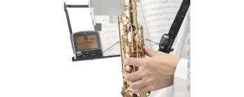 """Wi-Tuneâ""""¢ Wireless Tuning System for Sax & Clarinet (KR-WR01S)"""