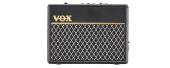 Mini Bass Amplifier with Rhythms (VO-AC1RVBASS)