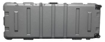 Custom hard shell case for 61 key Kronos (KO-HCKRONOS261)