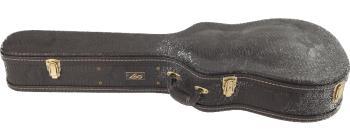 Hard Shell Jumbo 12-String Croco Case (LA-HLGJ712)