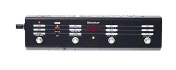 MULTI FUNCTION 3 MODE FOOT CONTROLLER (BL-IDFS10)